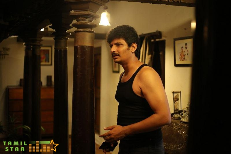 Actor Jiiva Latest Stills (15)