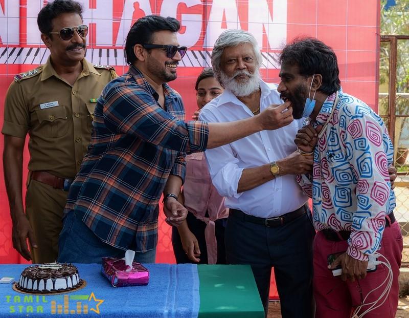 Actor Prashanth Birthday Celebration Stills (13)