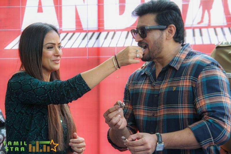 Actor Prashanth Birthday Celebration Stills (4)