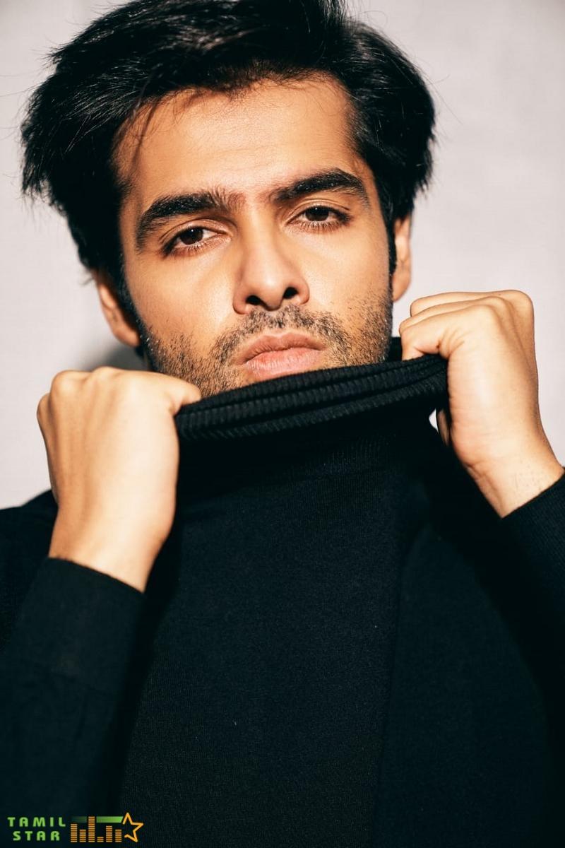 Actor Ram Pothineni Latest Photo Shoot (2)