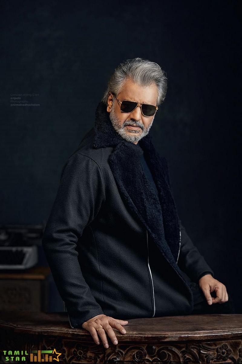 Actor Vivek Latest Photos (2)