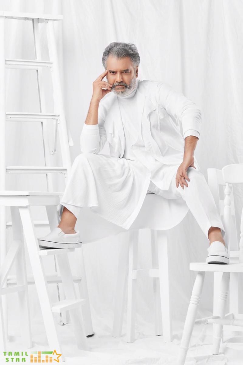 Actor Vivek Latest Stills (1)