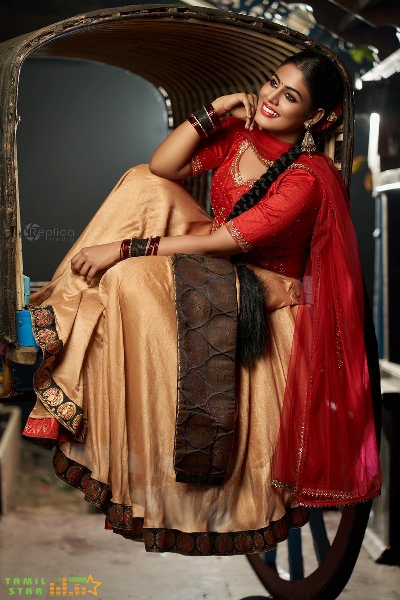 Actress Ineya Latest Photos (14)