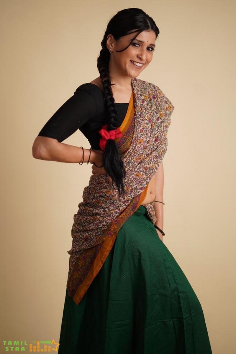 Actress Mannara Chopra Latest Photoshoot (5)