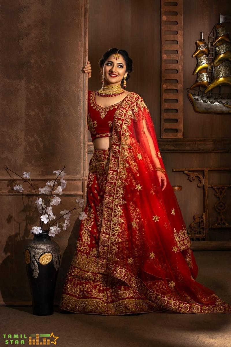 Actress Priya Prince New Stills (3)