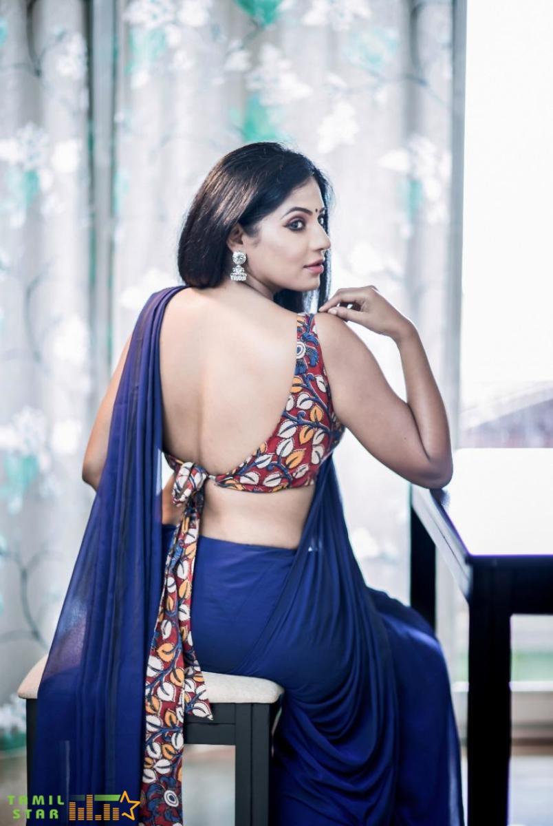 Actress Reshma Pasupuleti Latest Gallery (5)