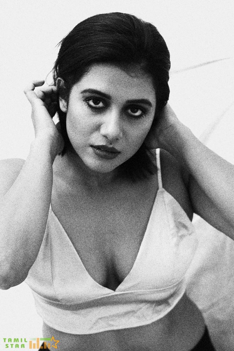 Actress Shilpa Manjunath Photos (3)