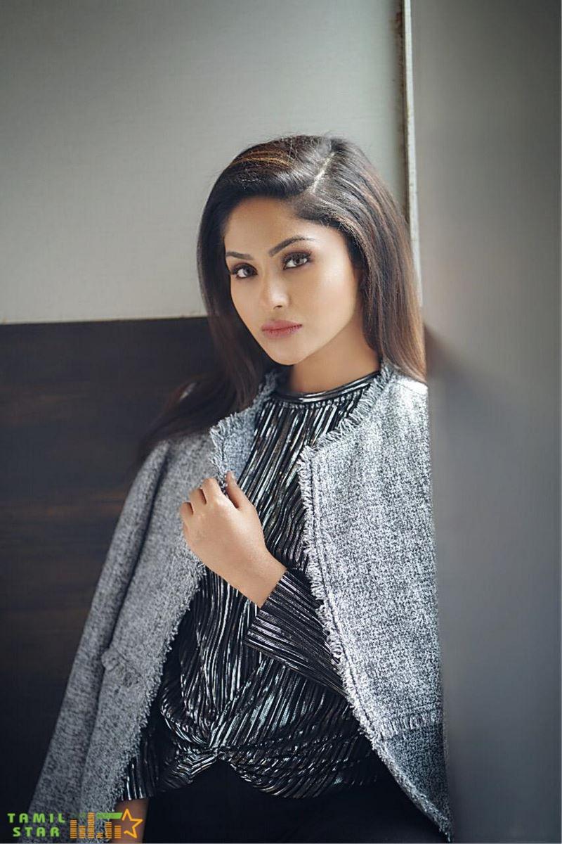 Actress Shritha Shivadas Latest Photos (1)
