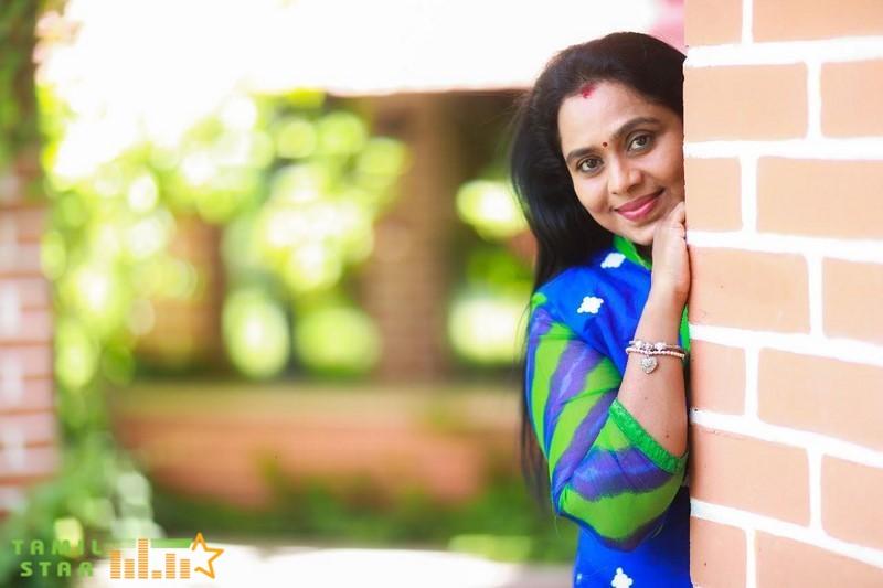Actress Viji Chandrasekhar Stills (2)