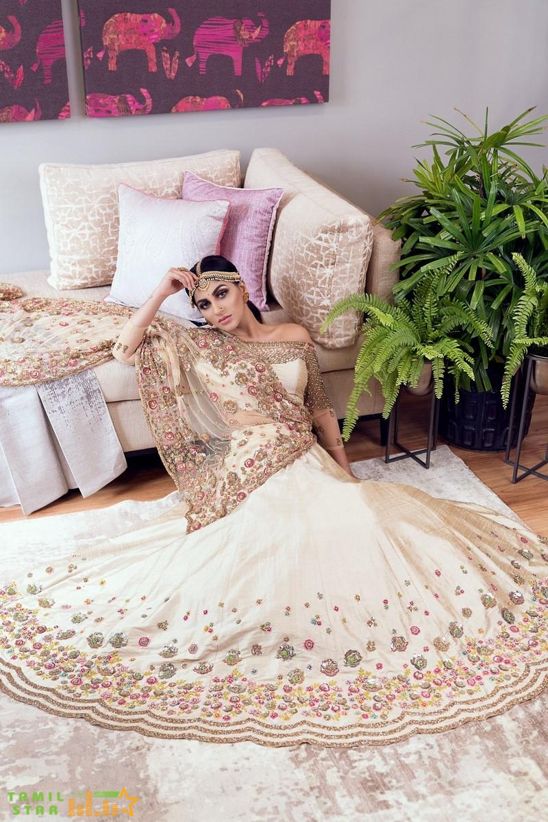 Actress Yashika Aannand Photo Shoot (1)