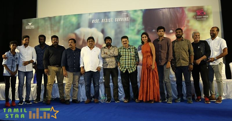 Adho Andha Paravai Pola Movie Press Meet Stills (11)
