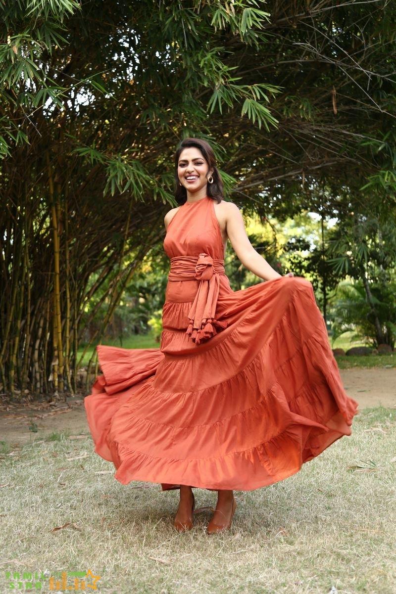 Adho Andha Paravai Pola Movie Press Meet Stills (3)