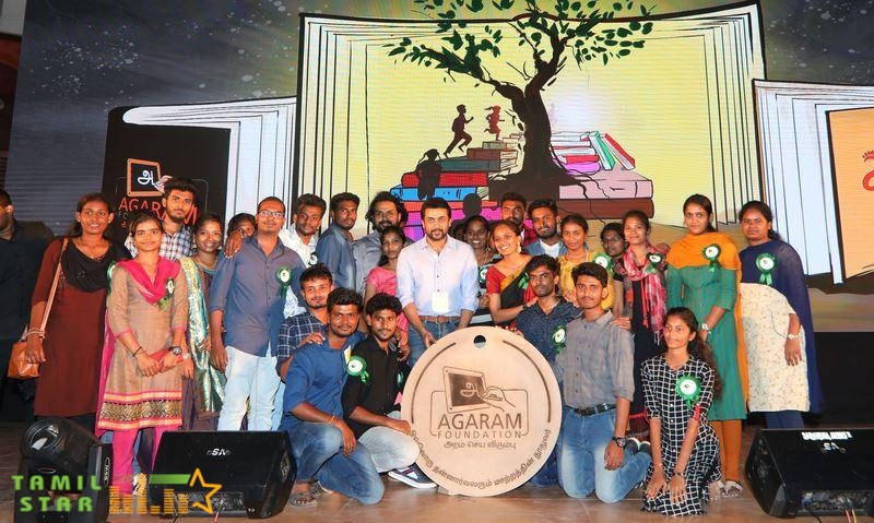 Agaram Foundation in Thadam Vidhaigalin Payanam Event (12)