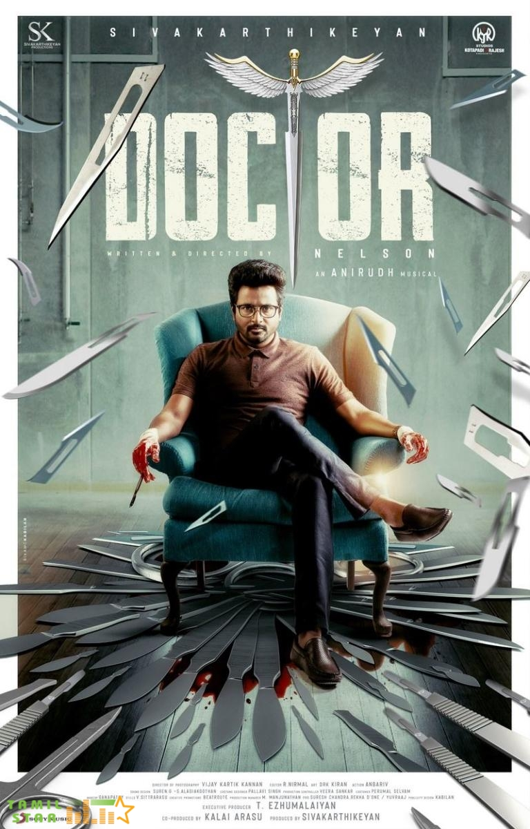 Doctor First Look  (1)