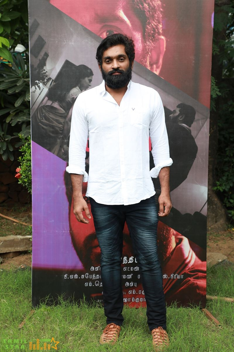 Dola Movie Audio and Trailer Launch (4)