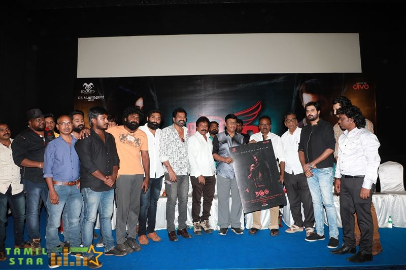 Dola Movie Audio and Trailer Launch (9)