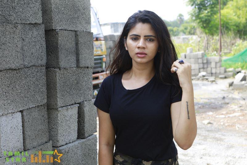 Draupathi Movie Stills (12)