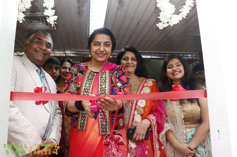 Grand Opening of That One Place Fashion Destination Showroom Stills (1)