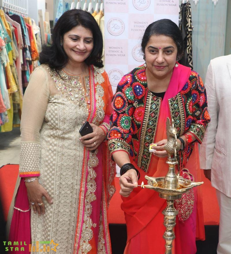 Grand Opening of That One Place Fashion Destination Showroom Stills (3)