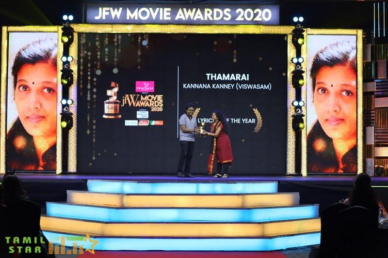 JFW Movie Awards 2020 Photos (15)