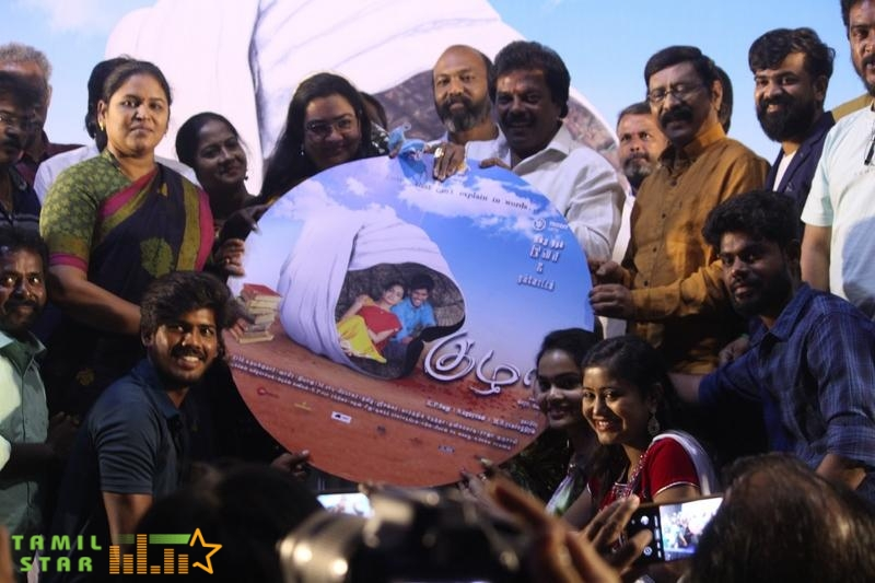 Kuzhali Movie Audio Launch Stills (28)