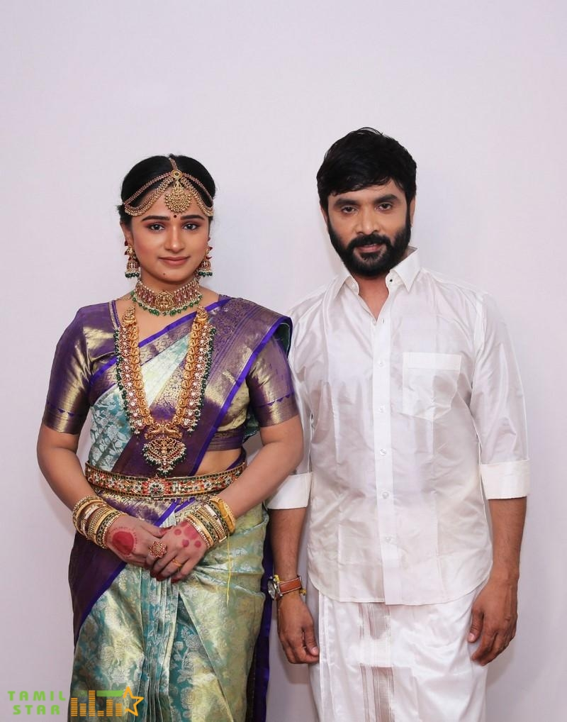 Lyricist-Snehan-and-Kannika-Ravi-Wedding-Photos-19
