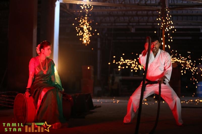 Mookuthi Amman Movie Stills (3) (1)