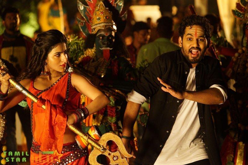 Naan Sirithaal Movie Photos (2)