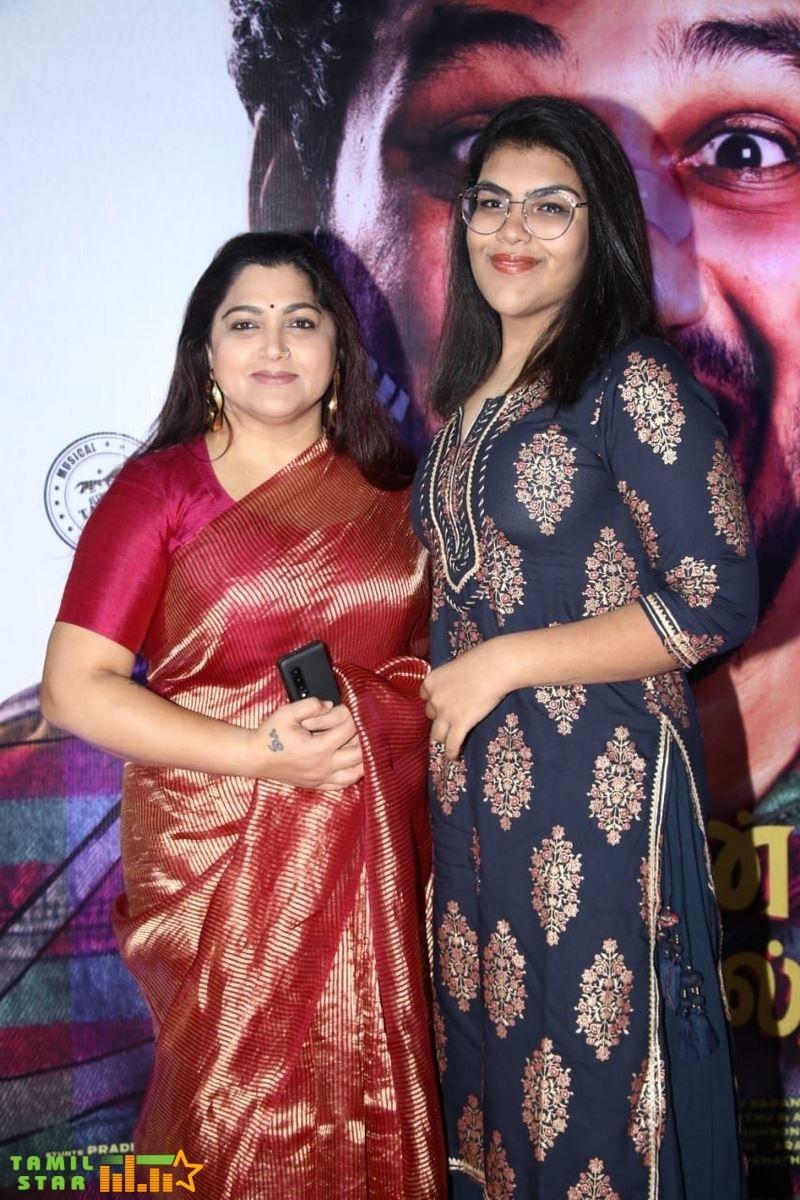 Naan Sirithal Movie Audio Launch (17)