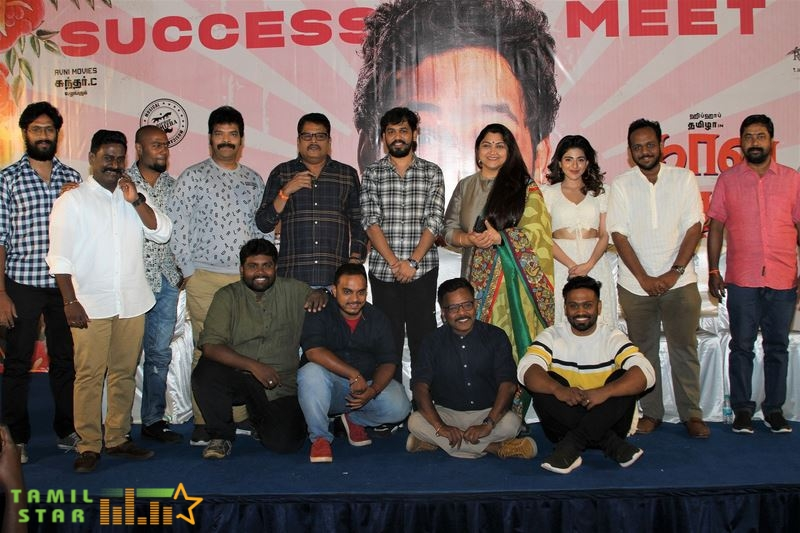Naan Sirithal Movie Success Meet Stills (17)