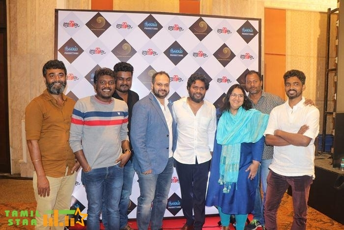 Neelam Productions Announcement 5 New Projects Launch (13)