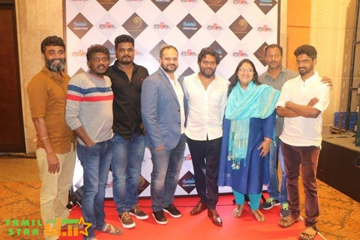 Neelam Productions Announcement 5 New Projects Launch (14)