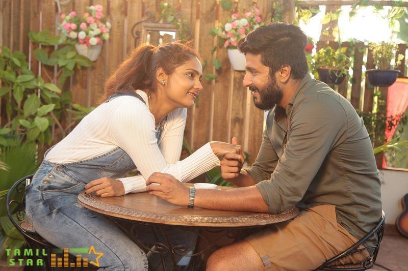 Pancharaaksharam Movie Stills (18)