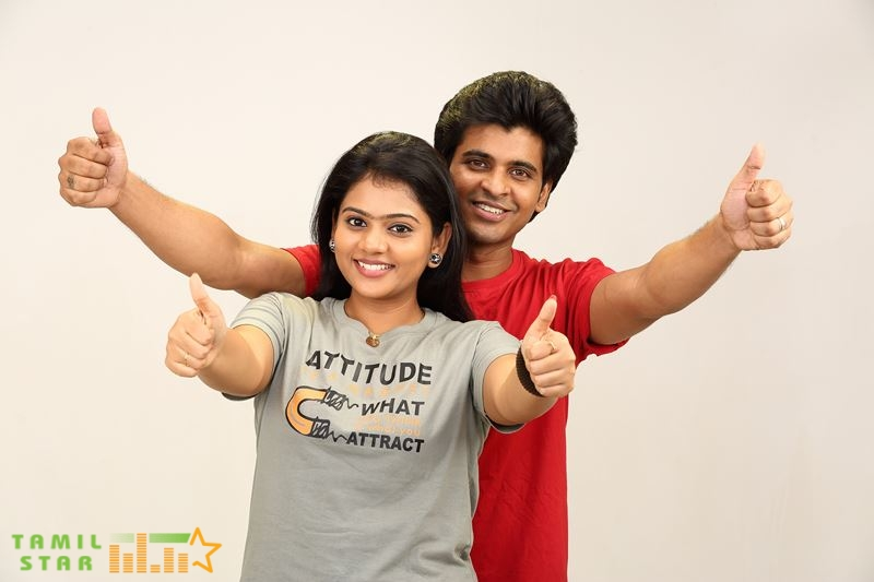 Pazhagiya Naatkal Movie Stills (27)