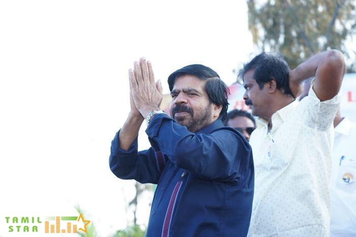 Pongal celebrated with Kalappai Makkal Iyakkam Photos (1)
