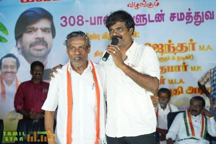 Pongal celebrated with Kalappai Makkal Iyakkam Photos (16)