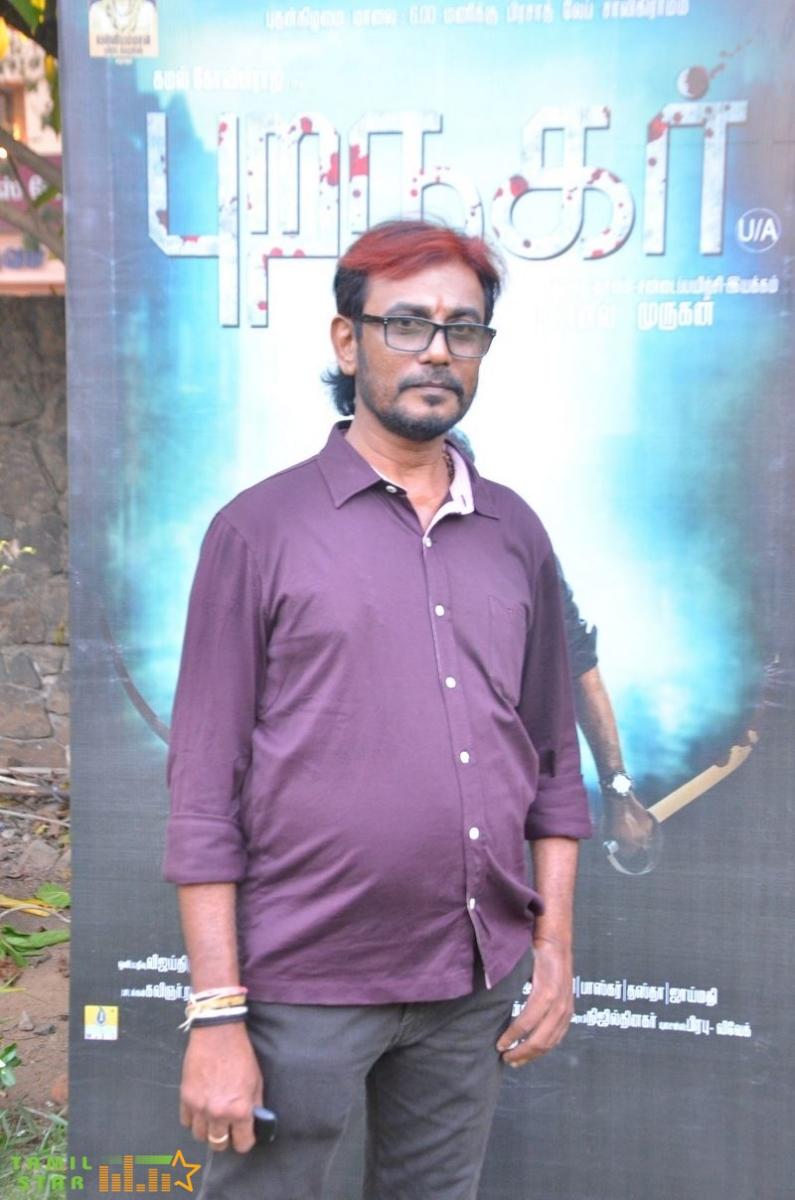 Puranagar Movie Audio Launch Photos (2)