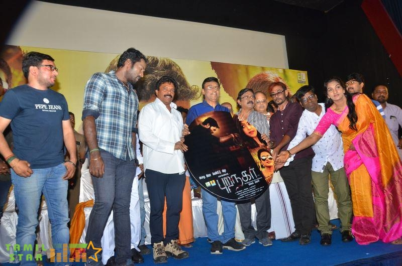 Puranagar Movie Audio Launch Photos (39)