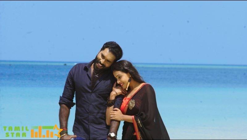 Puranagar Movie Gallery (2)