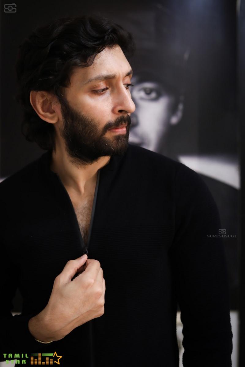 Rocky Hero Vasanth Ravi Photos (1)