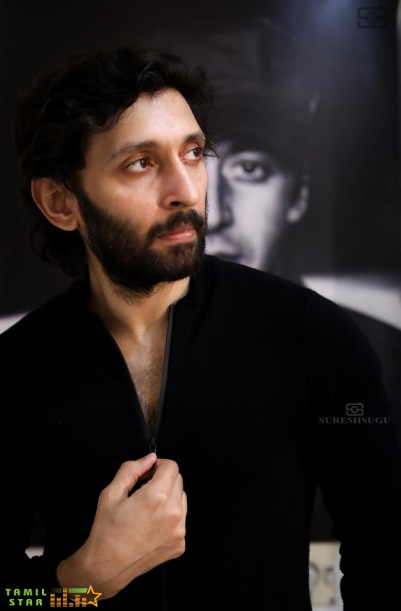Rocky Hero Vasanth Ravi Photos (3)