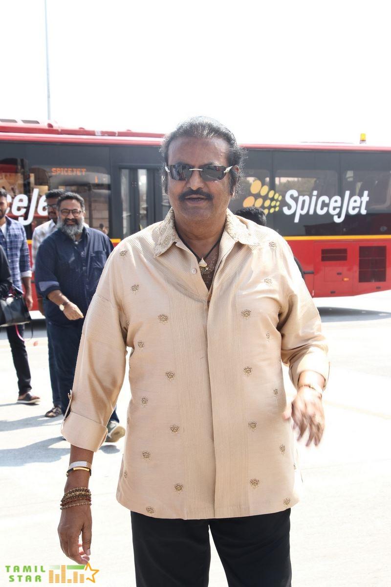Soorarai Pottru Single Track Launch Stills (5)