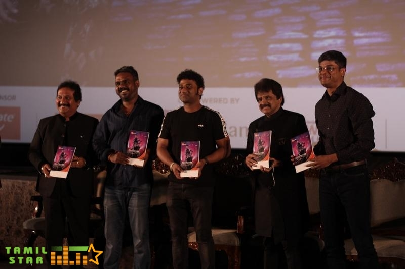 Star To Rock Star Music Reality Show Launch (42)