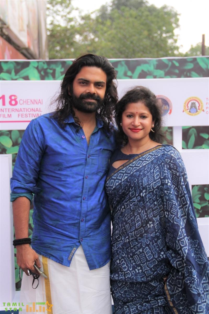 Stills of 18th Chennai International Film Festival Inaugural Function (40)