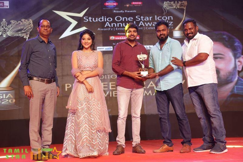 Studio One Star Icon Annual Awardz Event Stills (66)