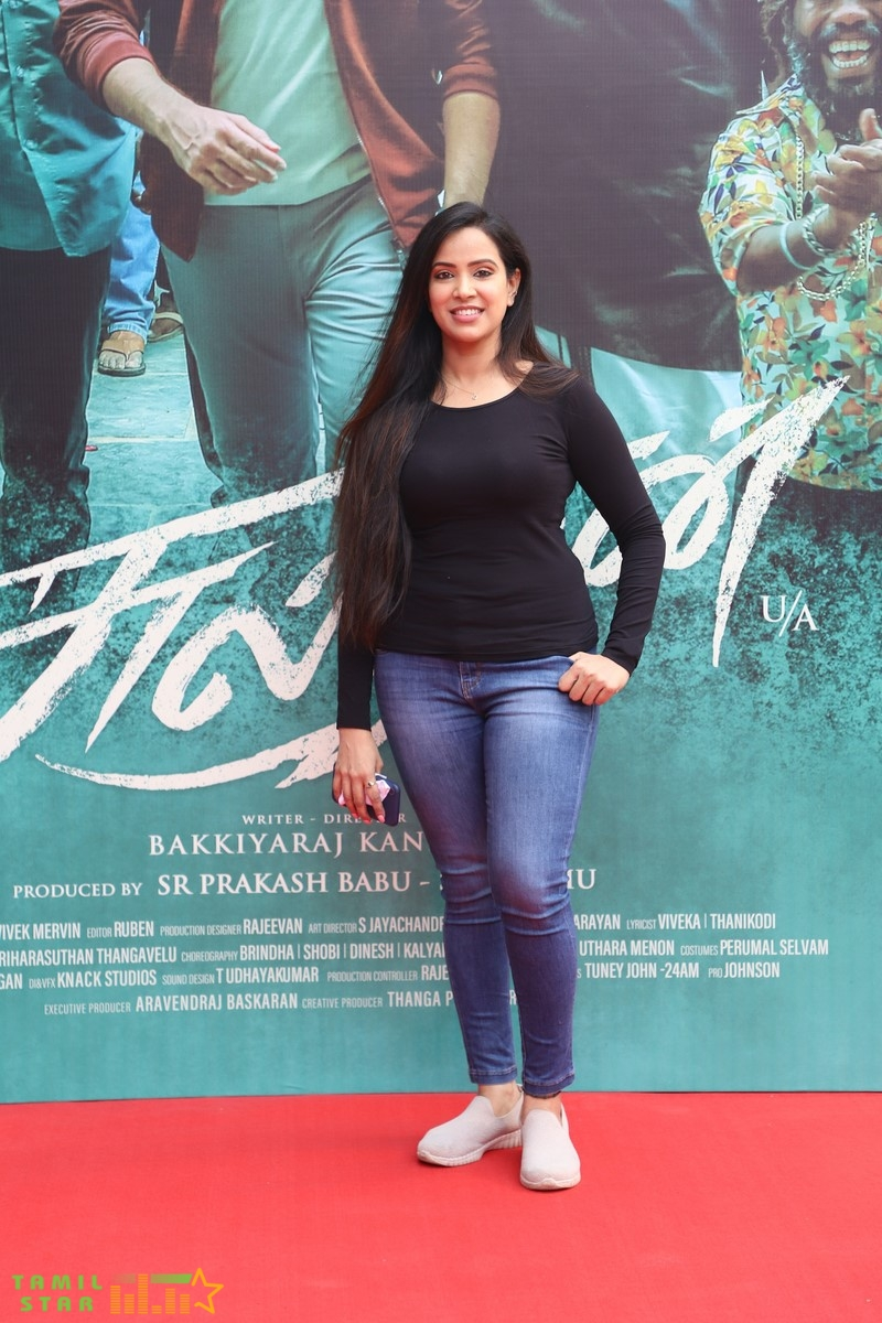 Sulthan Grand Pre Release Event Photos (11)