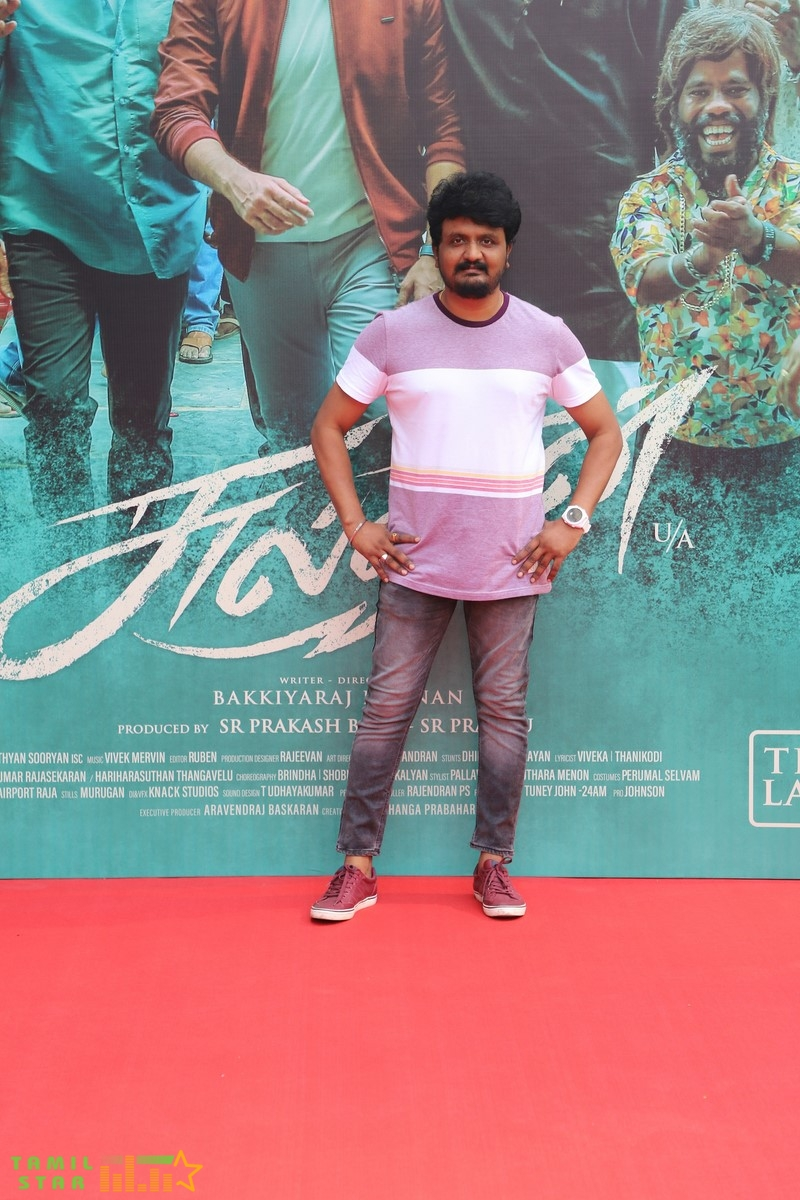 Sulthan Grand Pre Release Event Photos (15)