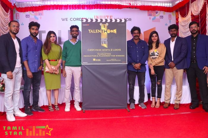 Talentwood Grand Launch Stills (8)