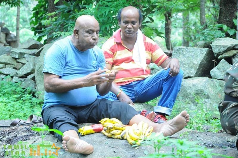 Thagavi Movie Stills (15)