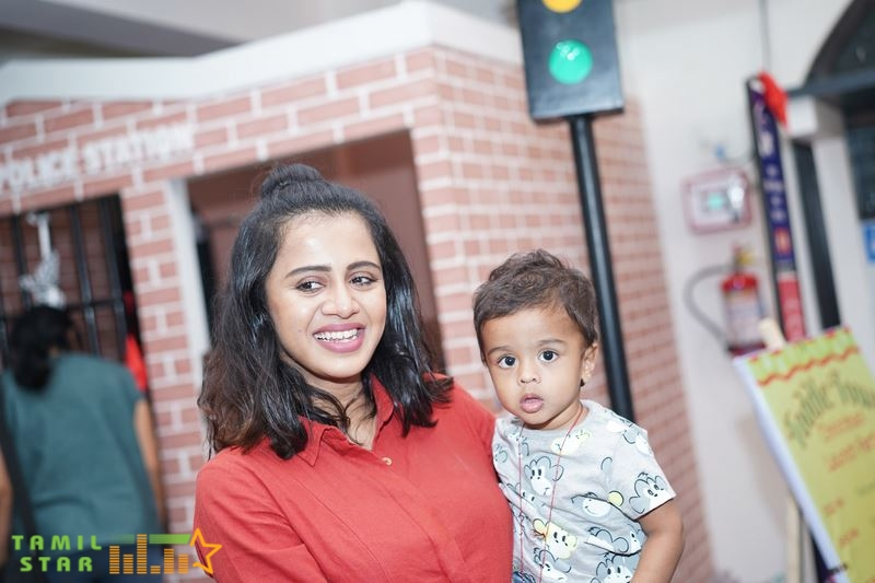 Toddle Town Celebrate - Kids Christmas Launch Party (5)